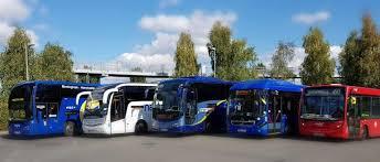 by coach or bus heathrow