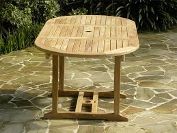 view the full image tahiti teak extending table