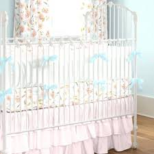 gold crib bedding fascinating pink and gold crib bedding brilliant nursery ideas carousel designs baby photo