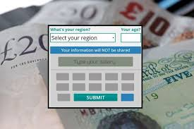 average salary calculator how does your salary compare to others in the west midlands