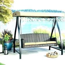 outdoor swing awning replacement replacement swing canopies replacement porch swing patio swing canopy replacement swing with