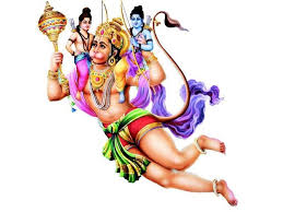 Image result for pic of hanuman ji