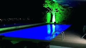 swimming pool led lighting pool lights led pool with multi colored led lighting with led pool