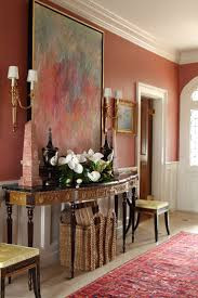 Trending Paint Colors For Living Rooms 17 Best Ideas About Coral Walls On Pinterest Coral Accent Walls