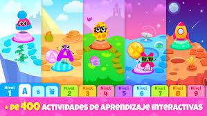 Juegos de niños y adultos. Abc Juegos Educativos Para Ninos Aprender A Leer Aplicaciones En Google Play