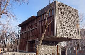 office da architects. Delighful Architects Architecture  Tongxian Gatehouse Office DA Architects In Da C