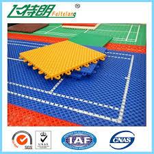 outdoor marble interlocking rubber mats flooring playground matting 2500n