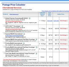 Usps Insurance Chart Insurance Rates Insurance Rates Usps