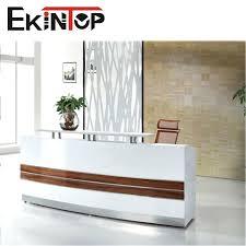 reception furniture design. Front Desk Furniture Medium Size Of Counter Design With Fascinating Reception . S