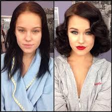 models without makeup 6 meganrain