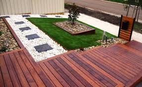 landscaping ideas for outdoor living