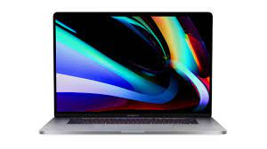 MacBook Pro 16-Inch With 12-Core Apple M1X Processor Tipped