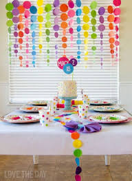 Design Party Decorations Amazing Polka Dot Birthday Party Best Of Pinterest Pinterest Polka Dot