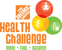 Home Depot Health Challenge