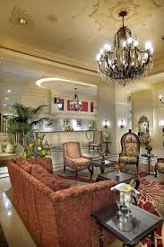 about astor crowne plaza new orleans french quarter