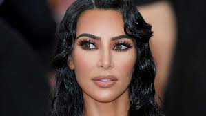 kim kardashian west s glam squad on how they created her met gala look