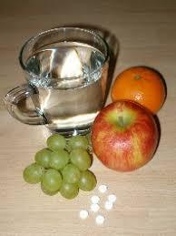 Schüßler-Salze zum, abnehmen : Erfahrungen Tipps - Sat.1 Ratgeber