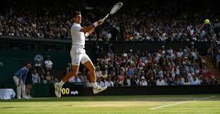 Djokovic to prepare for Wimbledon defence in Mallorca - Tennis Majors