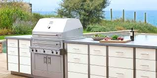 stainless steel outdoor kitchen doors and drawers st stainless steel outdoor kitchen fantastic barbecue cabinets