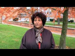 CDCRC Testimonial by Serena Dudley - YouTube