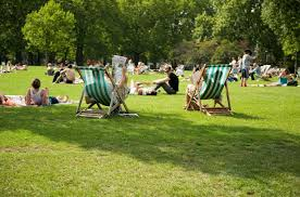 Image result for hyde park summer