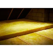 loft insulation roll. superglass multi-roll 44 loft insulation roll
