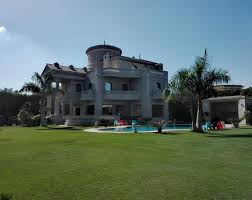 garden of eve villa king mariout egypt deals