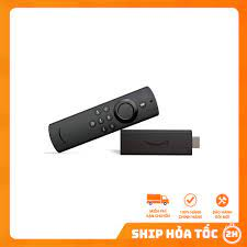 Android TV Box - Amazon Fire TV Stick Lite kèm điều khiển giọng nói Alexa  Voice Remote Lite (no TV controls) - Android TV Box, Smart Box