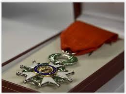 Никто не может найти диссертацию заммэра Москвы по социальным  Орден Почетного Легиона