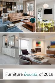 current furniture trends. Simple Trends Furniture Trends For 2018  Understand The Current Interior Design Trends U0026  How To Integrate Them And Current