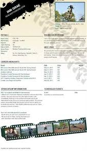 how to make a sponsorship resume sponsorship resume examples related