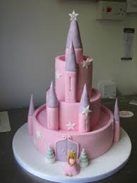 Kopi Asin Castle Cake 2011 2011 Castle Cake Topper Castle Cake