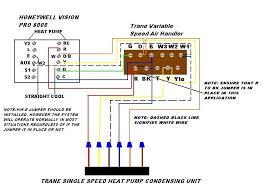 trane xr401 7 wire wiring diagram great installation of wiring w1 w2 e hvac school rh hvacrschool com trane thermostat wiring diagram trane air handler wiring