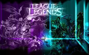 League Of Legends Wallpaper #6857113