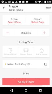 Mobile Design Patterns Book Airbnb Design Patterns Pttrns Mobile Design Patterns
