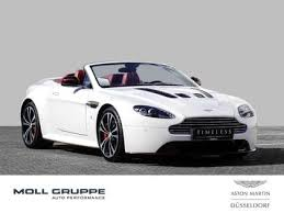 Used Aston Martin Vantage For Sale Autoscout24