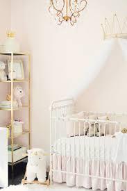 Sophia\u0027s Nursery Reveal - The Pink Dream