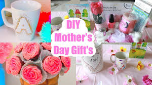 Diy Mothers Day Craft Gift Ideas