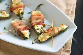Grilled Jalapeno Poppers Recipe Cooking Light Ridiculously Easy Bacon Wrapped Jalapeno Poppers Recipe