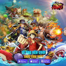 Thức Tỉnh Haki - game mobile chủ đề One Piece hấp dẫn sắp ra mắt tại Việt  Nam