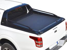 Fiat Fiat Fullback Roll Bars Polyester Roll Bar With