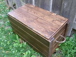 large wooden storage chest. Large Wood Storage Chest For Wooden