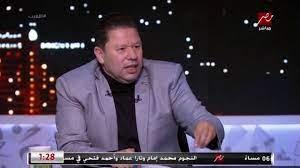 اللعيب - رضا عبد العال: أتمنى أن يدرب تاكيس منتخب مصر أو الزمالك
