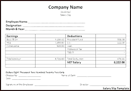 free uk payslip template download payslip template free wage slip excel 6 blank word salary