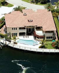 Painters Hill Luxury Home Plan S    House Plans and MoreFlorida House Plan Outdoor Living Photo   S    House Plans and More