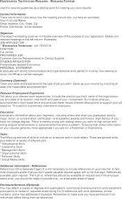 What Should Be On Your Resume Some Resume In Chinese Sample