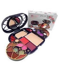 2 added ads makeup kit gm