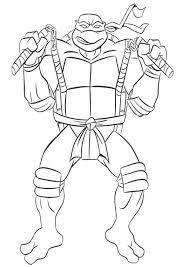 Coloring pages for ninja turtles (superheroes) ➜ tons of free drawings to color. Coloring Pages Ninja Turtles Coloring Pages