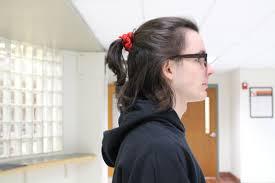 Hairstyle Editor For Men Men Find Style In Man Bun Hair Trend Echo Newspaper