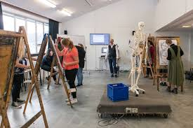 Design And Arts College Nz College Of Creative Arts Marks 130 Years Massey University